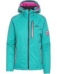 Chaquetas Ski Mujer Amazon Ropa 4108433031 Xzzfnaewq Es xwZzOqS
