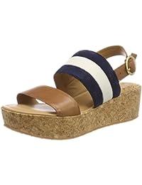 Womens Judith Platform Sandals GANT
