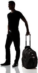 High Sierra XBT Wheeled Backpack from High Sierra