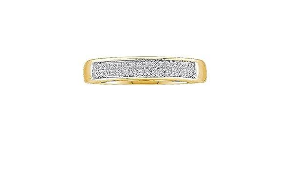 Damen RingVerlobungsring Diamant 0.9 Karat 14 Karat