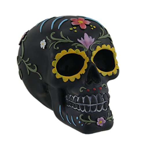 Everspring Schwarz, Day of the Dead Totenkopf,