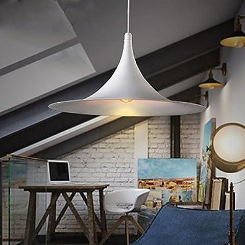 Fx@ MAX 60W Retro Mini Estilo Pintura Metal Lámparas ColgantesSala de estar / Comedor / Habitación de estudio/Oficina / Habitación de Juego / ,