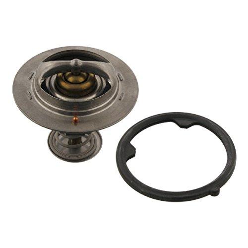 febi bilstein 33457 Thermostat mit Dichtring, Schalttemperatur 78° C, 1 Stück 93 Honda Accord Motor