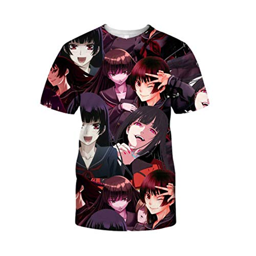 Preisvergleich Produktbild RCFRGV Anime Ghost Minister Hoodie Casual Sweatshirt Darkness Punk Streetwear Harajuku Male Streetwear Tracksuit