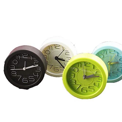 Relojes pequeños básicos para manualidades