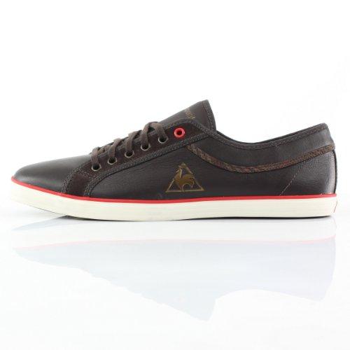 Le Coq Sportif ,  Sneaker uomo Marrone (marrone)