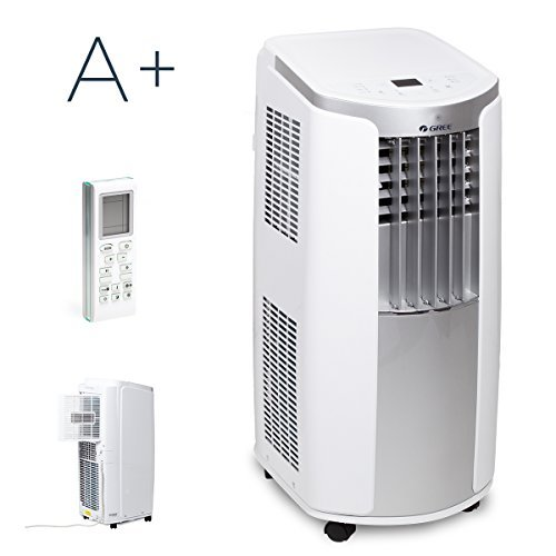 GREE mobile Klimaanlage Shiny 10000 BTU Klima 2,9 kW