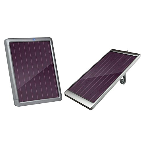 Best Price Square Solar Charger, 2W, A+ Life PA6-002 by A+ Life