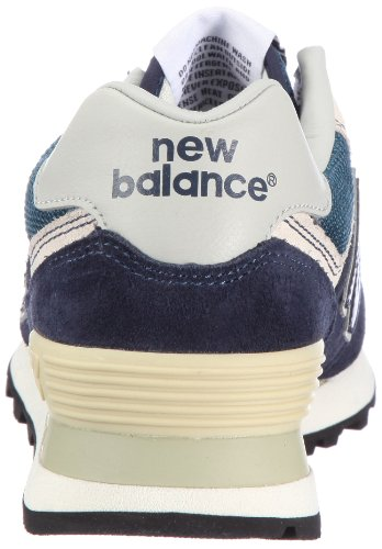 New Balance Ml 574 Vn ml574vn Blu blau navy 103