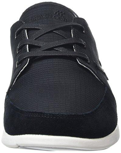 Trh Black blk Herren Boxfresh Rip Keel Sneaker Kat maz Blu tYvqd0qw