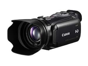 Canon XA10 Camescopes Classique 1080 pixels Zoom Optique 10 x 2.37 Mpix 64 Go