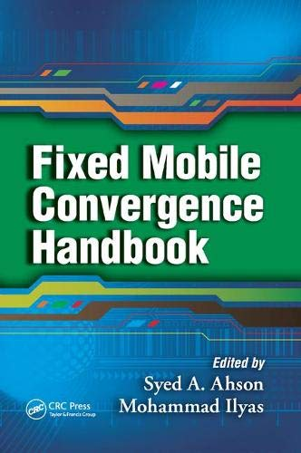 Fixed Mobile Convergence Handbook - Fixed-mobile-convergence