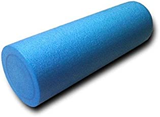Inditradition Grid Form Roller, 12-Inch (Blue)