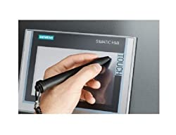 """Touch-Stift, dünn, für resistiven Touchscreen Halteschnur für Mobile Panel 277 10"""" und sonstige resistive Touchscreens Weitere Informationen, Menge und Inhalt: siehe technische Daten"""