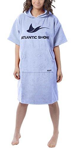 atlantic-shore-surf-poncho-unisex-peignoir-deshabille-de-cotton-de-haute-qualite-bleu-clair-middle