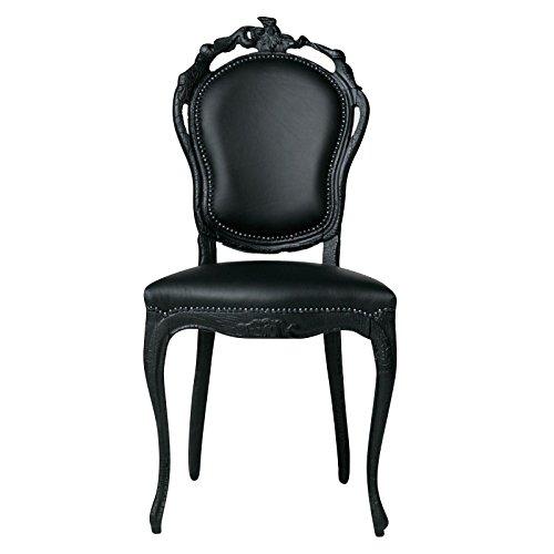 moooi-smoke-dining-chair-sedia-nero-in-pelle
