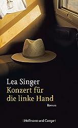 Konzert für die linke Hand (Gesellschaftsromane)