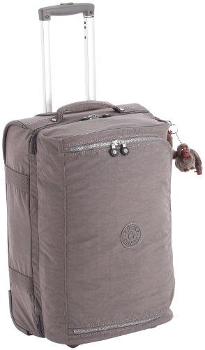 Kipling TEAGAN S Basic Travel 2-Rollen Kabinentrolley 56 cm Celo Grey