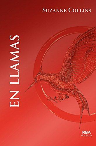 En Llamas (INFANTIL Y JUVENIL) - 9788492966820