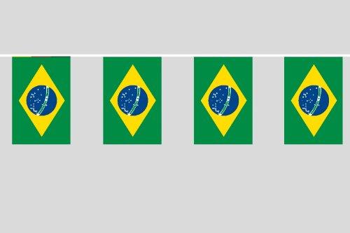 Brasilien Länge ca.: 20,20m ()