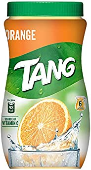 Tang Orange Jar -750 Gms