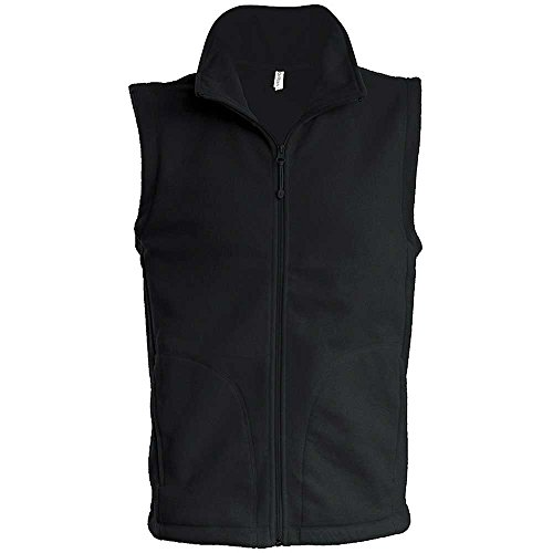 Kariban Luca Fleece Jackets Gilet