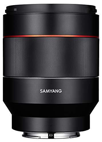 Samyang 50mm F1.4 AF Objektiv Sony E
