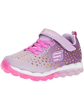 Skechers Skech-Air-Star Jumper, Zapatillas para Niñas