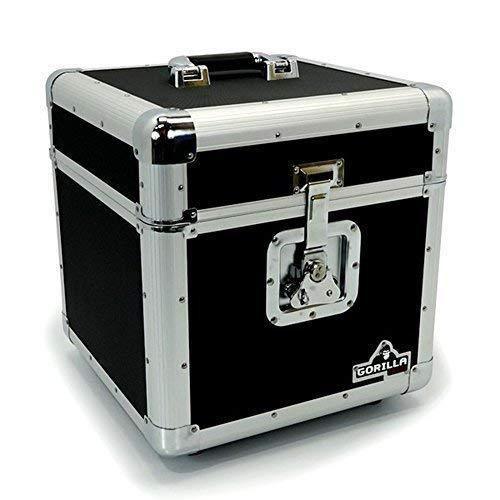 Gorilla LP100 contenitore per dischi vinile LP da 305 per 100 pezzi