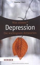 Was stimmt? Depression : die wichtigsten Antworten