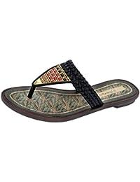 Grendha Silvestre Thong Flip flops de femme / Sandales