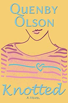 Knotted by [Olson, Quenby]