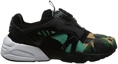 Puma Disc Blaze Night Jungle black/electric green Black/Electric Green