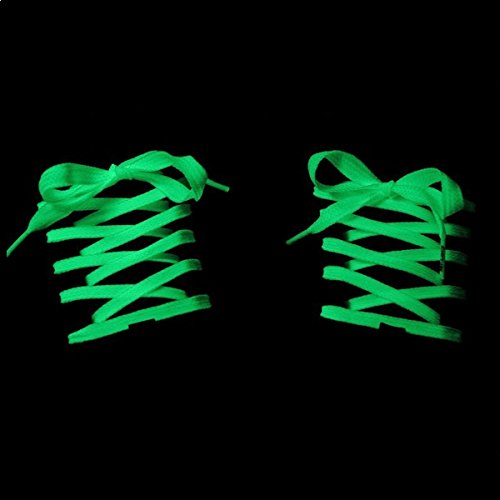 fluorescenti lacci per le scarpe verdi f2120e18ca7