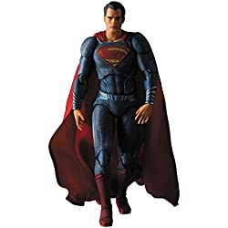 Medicom Batman V Superman: Dawn de justicia: Superman MAF EX figura de acción