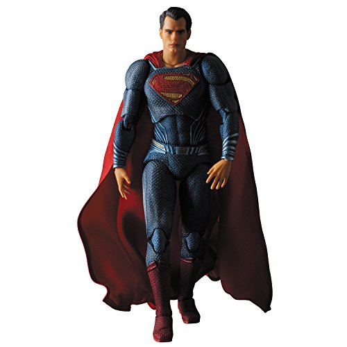 Batman v Superman Dawn of Justice Figura MAF...