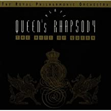 Queen's Rhapsody - The Hits of Queen