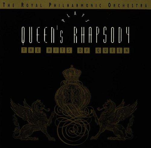 Edl (Edel) Queen's Rhapsody - The Hits of Queen