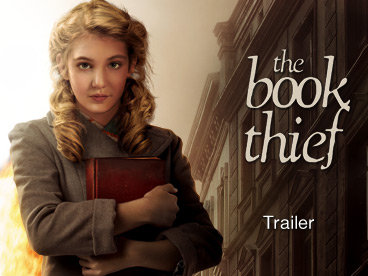 the book thief dvd amazon co uk geoffrey rush ludger  the book thief dvd 2013 amazon co uk geoffrey rush ludger bokelmann emily watson sophie nelisse heike makatsch julian lehmann brian percival