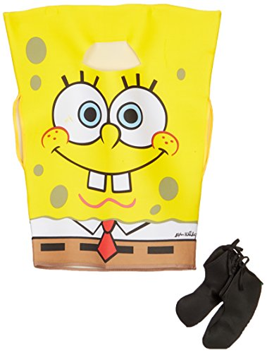 Rubie's 3883176 - Sponge Bob Child, - Spongebob Schwammkopf Und Patrick Kostüm