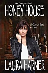 BY Harner, Laura ( Author ) [ HONEY HOUSE ] Mar-2014 [ Paperback ]