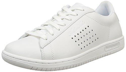 Le Coq Sportif Arthur Ashe Int Original, Sneakers Basses Femme