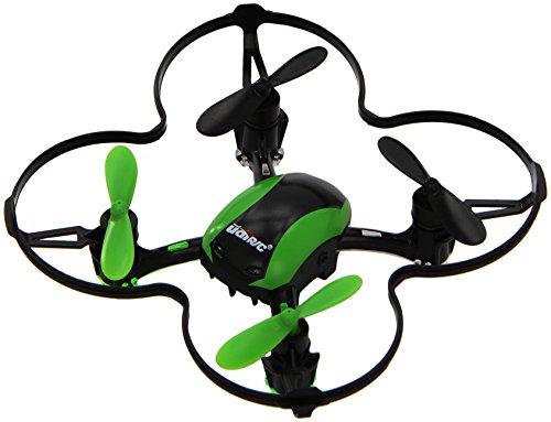 UDI U839 - Nano 6 Axis 3D 2.4G 4CH Micro RC Quadrocopter Drone (Series 4ch-copter Micro)