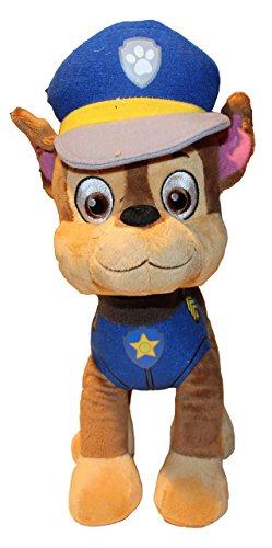Paw Patrol Plüsch Figur Chase Polizei 25 cm
