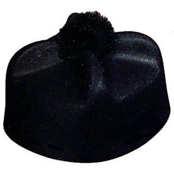 Kopfweite 58 (Papst Hut Kostümen)