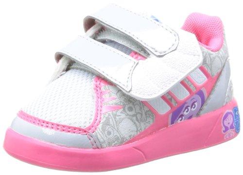 adidas Disneymonstersuni I, Sneaker uomo Rosa