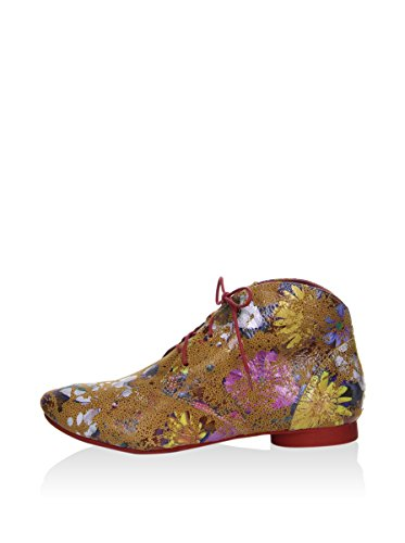 Think!Think Guad 6-86297-54 - Pantofole a Stivaletto Donna Marrone (marrone)