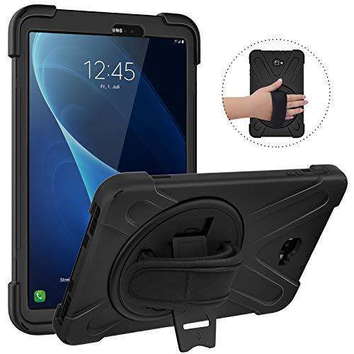 cover silicone tablet 10.1 MoKo Samsung Galaxy Tab A 10.1case
