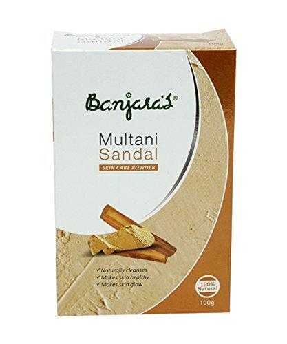 banjara-multani-mitti-mit-sandale-face-pack-fr-klare-und-soft-skin-100-g-5-sachets-nach-innen