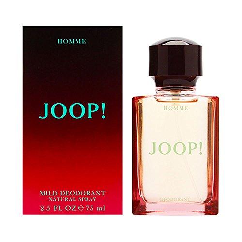 JOOP! Deodorant Vaporisateur Spray for Men 75 ml